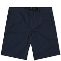 Norse Projects Laurits Ripstop Short Blue