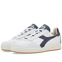 Diadora B.Elite Made In Italy Blue