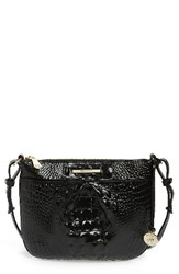 Brahmin Melbourne Tara Leather Crossbody Bag