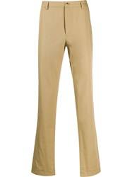 Burberry Straight Fit Chinos 60