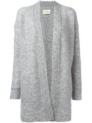 By Malene Birger Lound Cardigan Grey