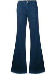 Notify Jeans Flared Blue