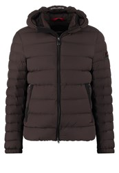 Peuterey Colex Down Jacket Anthrazite Dark Brown