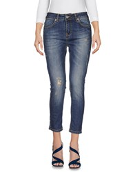 Ottod'ame Jeans Blue