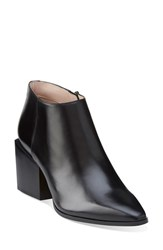 Women's Clarks Narrative 'Amaline Art' Bootie 3' Heel