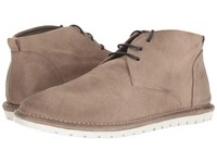 Marsell Suede Lace Up Boot Grey Men's Boots Gray