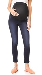 James Jeans Twiggy Ankle Maternity Smolder