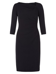 Hobbs Kelsey Dress Black