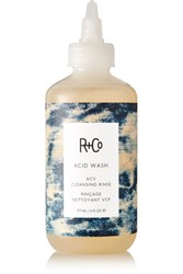 R Co Rco Acid Wash Acv Cleansing Rinse Usd