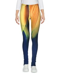 If Six Was Nine Leggings Yellow
