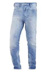 Jack And Jones Jjiluke Jjecho Jos Relaxed Fit Jeans Blue Denim