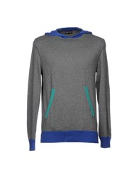 Heritage Sweaters Grey