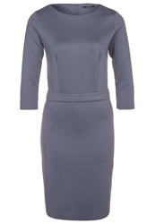 Bruuns Bazaar Siri Shift Dress Blue