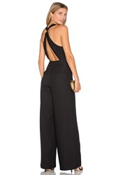 Finders Keepers Frazer Jumpsuit Black