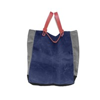 Mclovebuddy Bodega Tote Convertible Backpack Navy