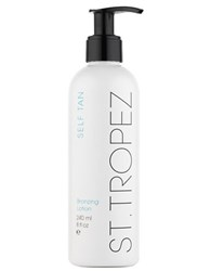 St. Tropez Self Tan Bronzing Lotion 8Oz Bronze