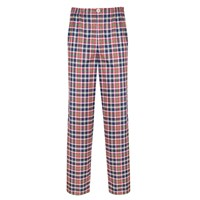 Law Of Sleep Theodore Pyjama Trousers Green