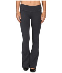 Prana Juniper Pant Coal Women's Casual Pants Gray