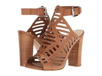 Guess Essty New Luggage Women's Sandals Brown