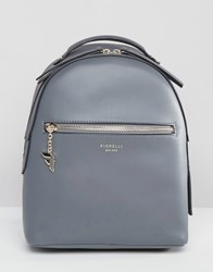 Fiorelli Anouk Mini Grey Backpack City Grey