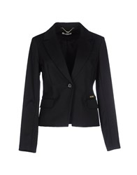 Fracomina Suits And Jackets Blazers Women Black