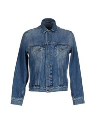 Pepe Jeans Denim Denim Outerwear Men