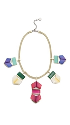 Gemma Redux Flora Rainbow Necklace