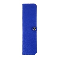 Parabellum Watch Case Royal Blue