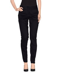 Marithe' F. Girbaud Le Jean De Marithe Francois Girbaud Trousers Casual Trousers Women Dark Blue
