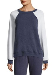 Wildfox Couture Destroyed Sweater Midnight