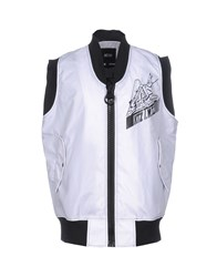 Ktz Jackets White