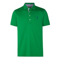 Ralph Lauren Polo Golf By Polo Shirt Preppy Green