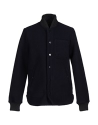 Cycle Jackets Dark Blue