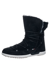 Kangaroos Kanga Winter Boots Black