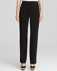 Basler Pants Straight Leg Black