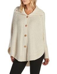 Ugg Maribeth Sweater Cream