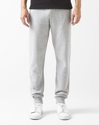 Knowledge Cotton Apparel Grey Jogging Bottoms