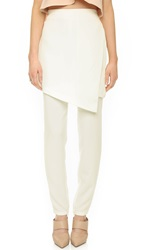 Cameo The Runaway Pants Ivory
