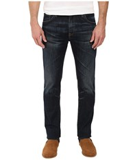 Ag Adriano Goldschmied Dylan Slim Skinny Jeans In 3 Years Wellspring 3 Years Wellspring Men's Jeans Blue