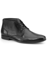 Marc New York Lexington Boots Men's Shoes Black