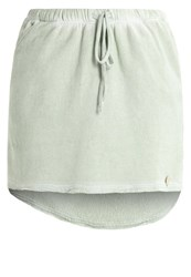 Isla Ibiza Bonita Mini Skirt Mint