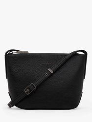 Matt And Nat Dwell Collection Sam Vegan Cross Body Bag Black