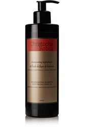 Christophe Robin Regenerating Shampoo With Prickly Pear Oil Colorless