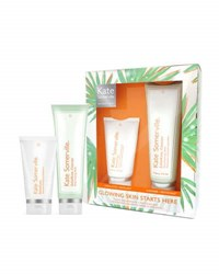 Kate Somerville Limited Edition Holiday Kit Glowing Skin Starts Here