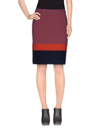 Orion London Skirts Knee Length Skirts Women
