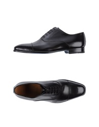 Sutor Mantellassi Lace Up Shoes
