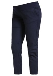 Bellybutton Trousers Total Eclipse Dark Blue