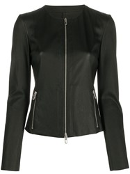 Drome Collarless Fitted Jacket 60