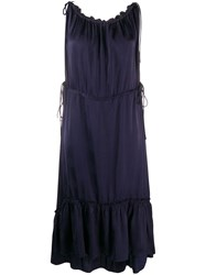 By Malene Birger Ruched Dress 60