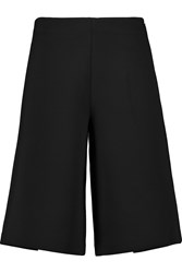 Opening Ceremony Neoprene Culottes Black